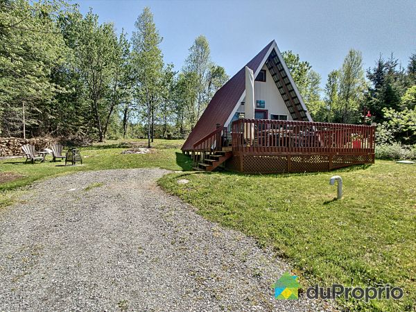 Cottage - 25 5e Rang, Ham-Nord for sale
