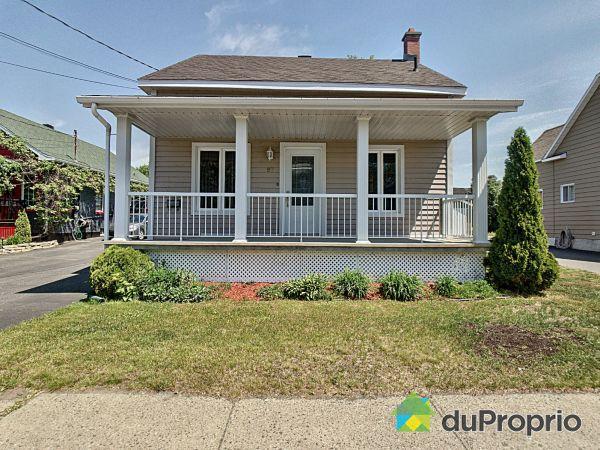 97 8e Avenue, Drummondville (Drummondville) for sale