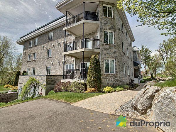 Buildings - 204-668 avenue Saint-Joseph, Ste-Marie for sale