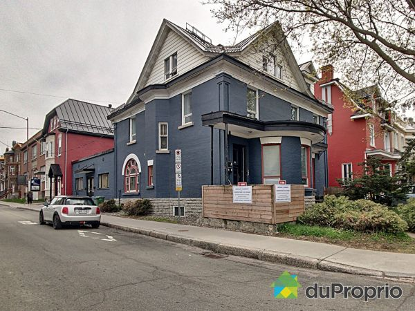 1015, avenue des Érables, Montcalm à vendre