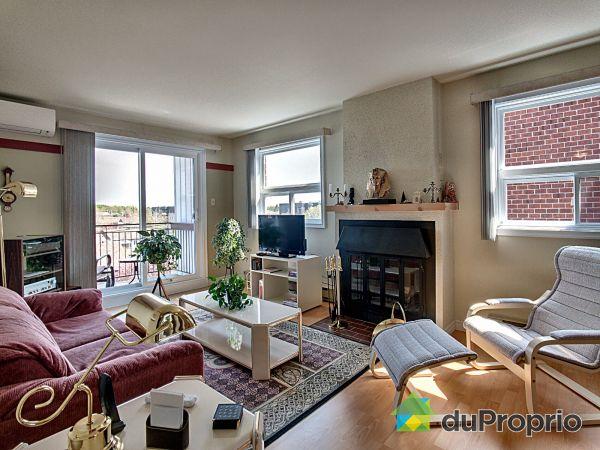Living Room - 400-1190 rue Lorenzo-Genest, Chicoutimi (Chicoutimi) for sale
