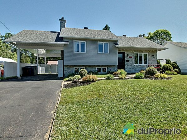 Property sold in Shawinigan (Grand-Mère)