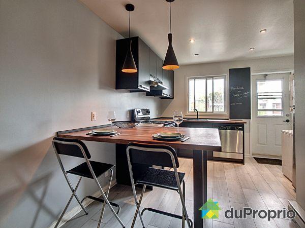 Kitchen - 1469 rue Joliette, Mercier / Hochelaga / Maisonneuve for sale