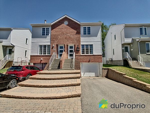 4370 rue Tanguay, Fabreville for sale