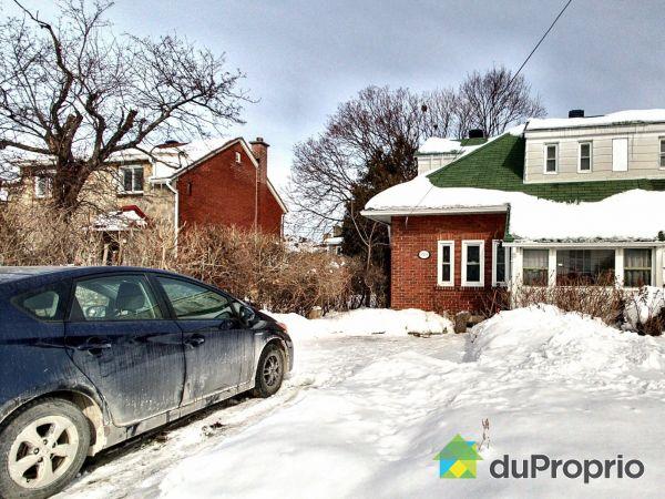 5503, avenue Smart, Côte-St-Luc / Hampstead / Montréal-Ouest à louer