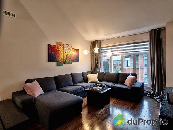 Living Room - 6-181 boulevard Bouchard, Dorval / L'Île Dorval for sale