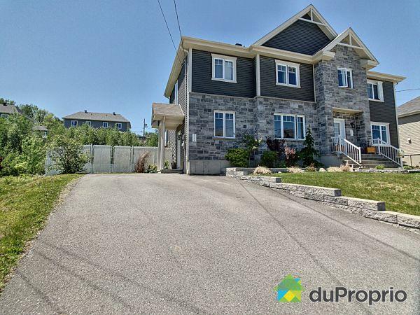 1321, rue du Lierre, Sherbrooke (Fleurimont) à vendre