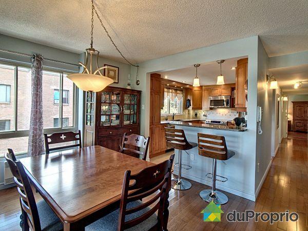 Dining Room - 302-4101 boulevard Saint-Michel, Rosemont / La Petite Patrie for sale