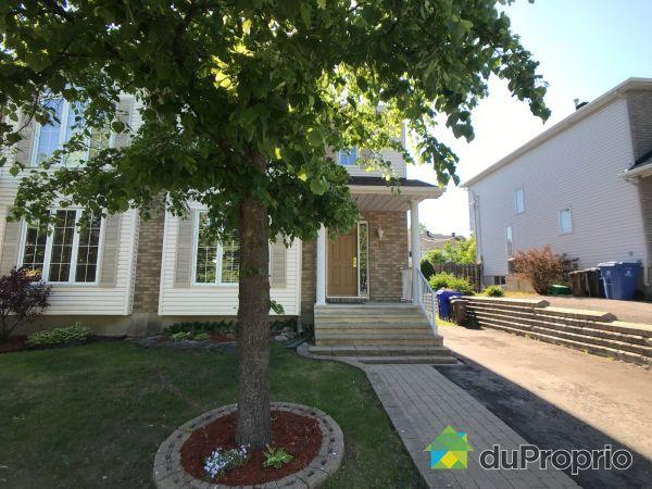 75, rue Victor-Beaudry, Gatineau (Aylmer) à vendre