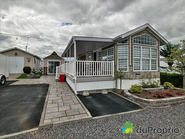 Property sold in St-Ambroise