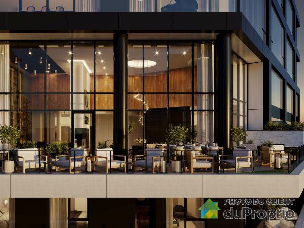Oria Condominiums - Unité C3.1, Brossard à vendre