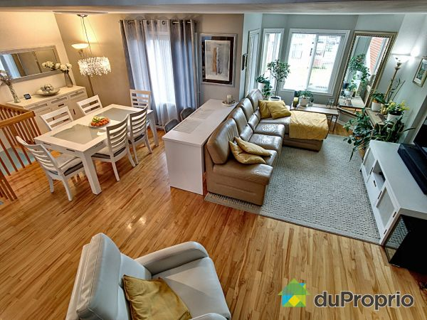 Panoramic View - 4374 rue de Niverville, Longueuil (St-Hubert) for sale