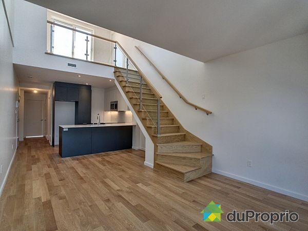 550, rue Nicolet - Unité G7, Mercier / Hochelaga / Maisonneuve à vendre