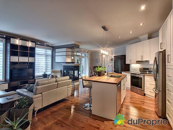 Kitchen - 112-815 avenue Joffre, Saint-Sacrement for sale