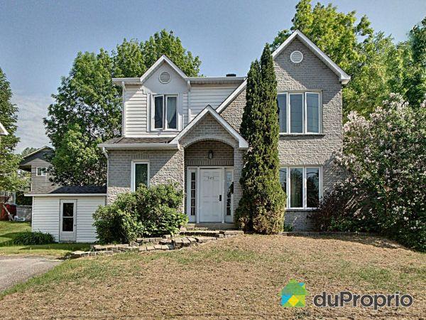 505, rue Prince-Rupert, Sherbrooke (Fleurimont) à vendre