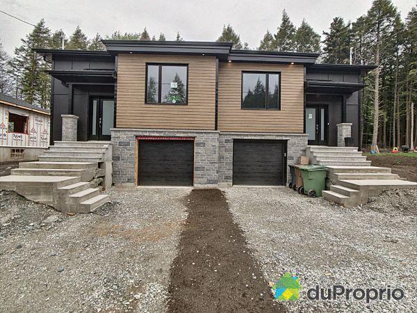 1070, rue Chalmers - Modèle le Diamant - Secteur Carré Belvédère - Par Construction RPLH, Sherbrooke (Mont-Bellevue) à vendre