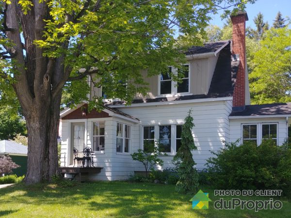 1 rue Bown, Sherbrooke (Lennoxville) for sale