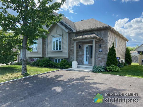 7115, rue Gilles-Latour, Trois-Rivières (Trois-Rivières) à vendre