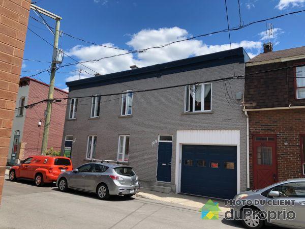 587-589, rue Raoul-Jobin, Saint-Sauveur à vendre