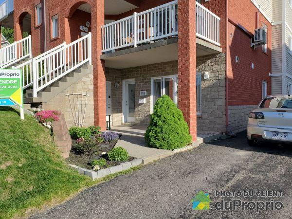 Summer Front - 3318 rue Thérèse-Casgrain, Sherbrooke (Jacques-Cartier) for sale