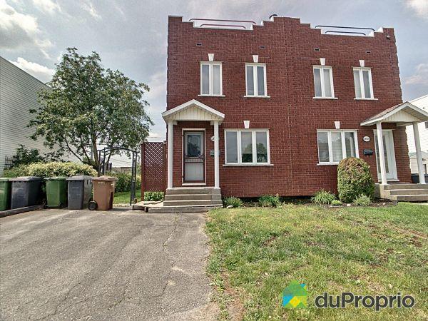 2620 rue Auguste, Drummondville (Drummondville) for sale