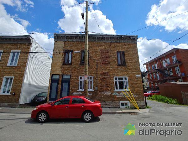 525-529, rue Saint-Mathias, Saint-Sauveur for sale