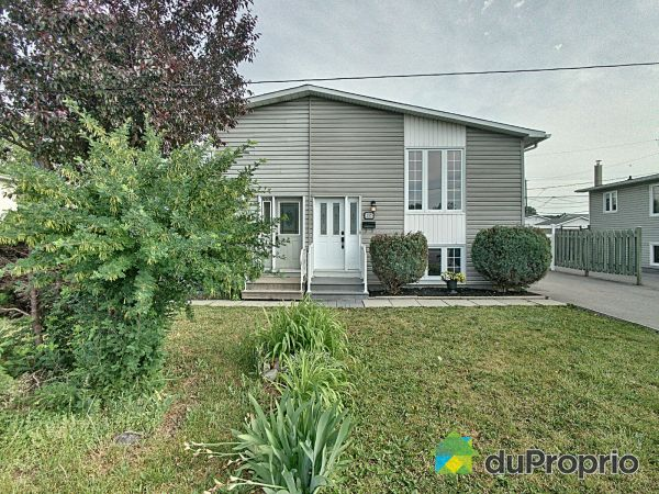 557, rue Graveline, Gatineau (Gatineau) à vendre