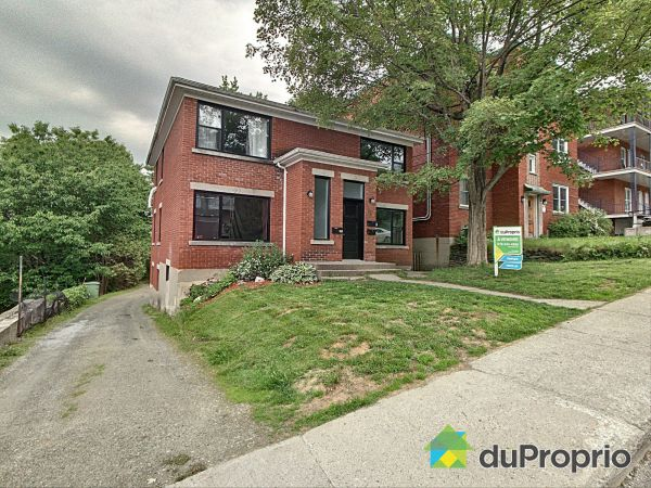 960-961-962, rue Fabre, Sherbrooke (Mont-Bellevue) for sale