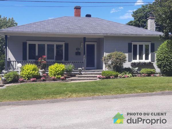 Summer Front - 593 rue Belleau, Sherbrooke (Fleurimont) for sale