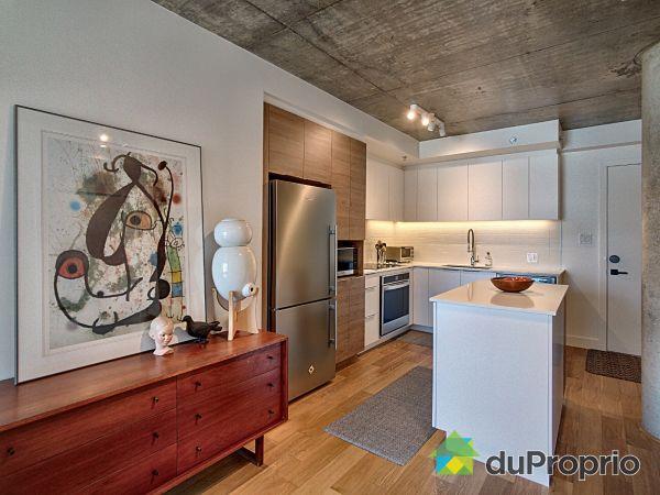 400-75 rue de Castelnau Ouest, Villeray / St-Michel / Parc-Extension for sale