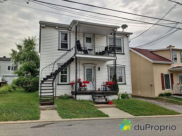 Outside - 147-149, avenue Côté, Donnacona for sale