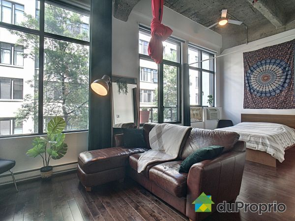 Overall View - 119-3700 RUE SAINT-ANTOINE O, Le Sud-Ouest for sale