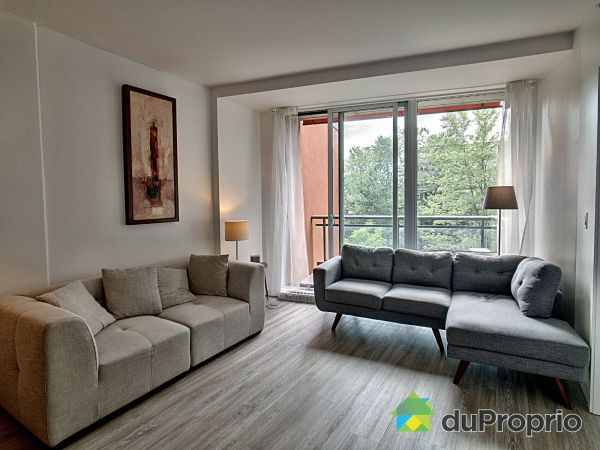Living Room - 513-3300 avenue Troie, Côte-des-Neiges / Notre-Dame-de-Grâce for sale