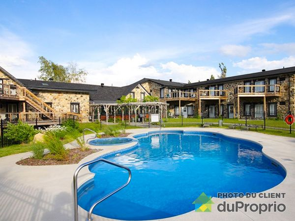 Pool - 103-2240 chemin du Parc, Orford for sale