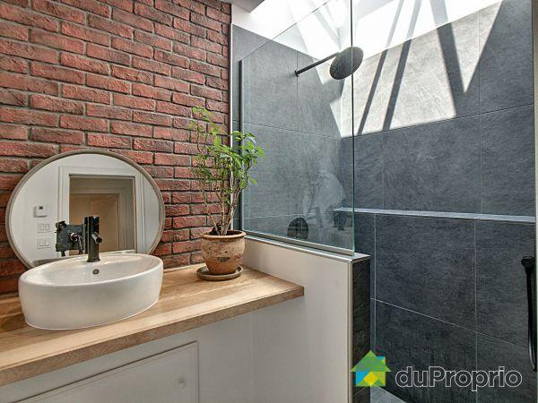 Bathroom - 4-3780 RUE DE VERDUN, Verdun for sale
