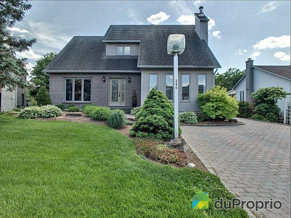 240 rue Antonio-Barrette, Drummondville (Drummondville) for sale