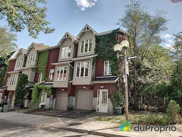840, rue Lusignan, Ville-Marie (Centre-Ville et Vieux Mtl) à vendre