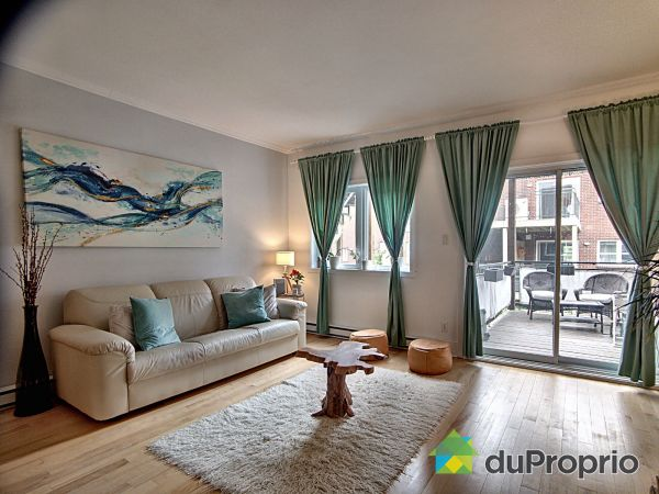 611 rue Saint-Christophe, Ville-Marie (Centre-Ville et Vieux Mtl) for sale