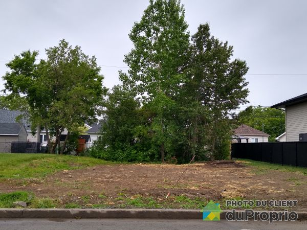 Lot - 1520 rue Samuel-Andres, Chambly for sale