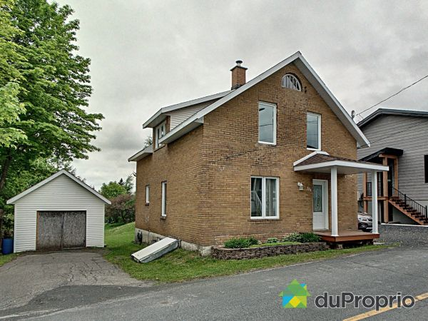 118 rue Chabot, Ste-Justine for sale