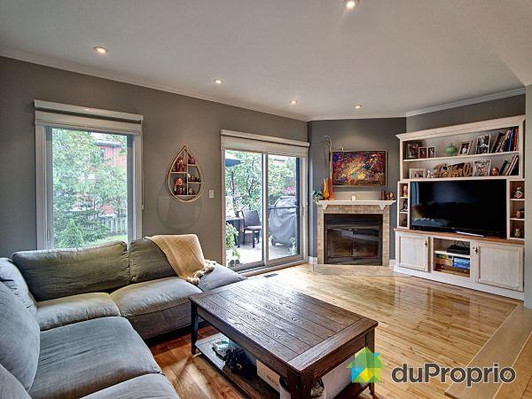 8175, avenue Christophe-Colomb, Villeray / St-Michel / Parc-Extension à vendre