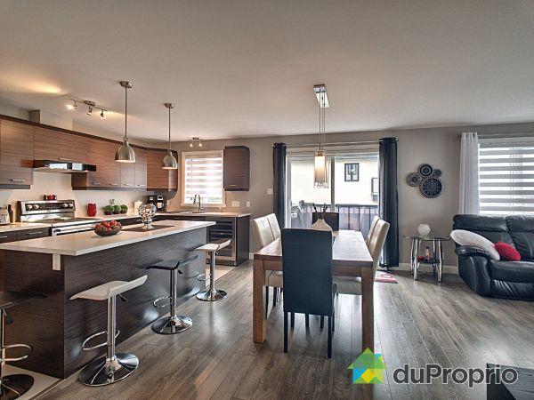 Open Concept - 1424 rue des Calèches, Val-Bélair for sale