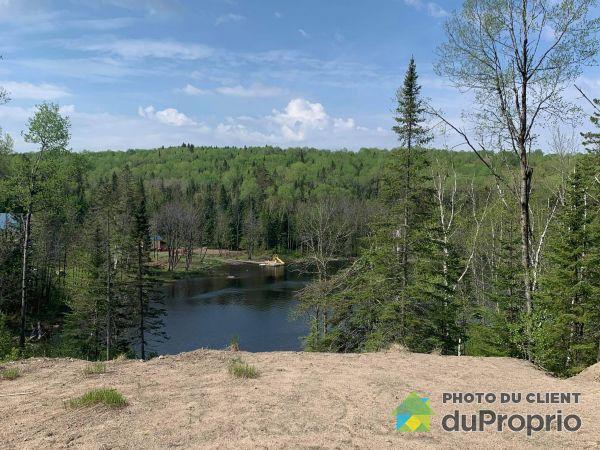 Lake Access - 200 chemin de la Rivière, Lac-Bouchette for sale