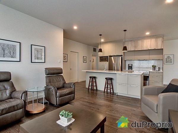 Living Room - 221-395 rue Rose-Ellis, Drummondville (Drummondville) for sale