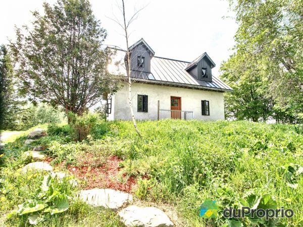 183, chemin Pleasant Valley Sud, St-Bernard-De-Lacolle à vendre