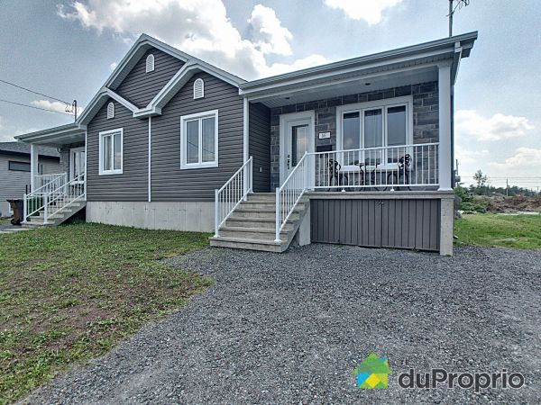 56 rue Constant, Victoriaville for sale