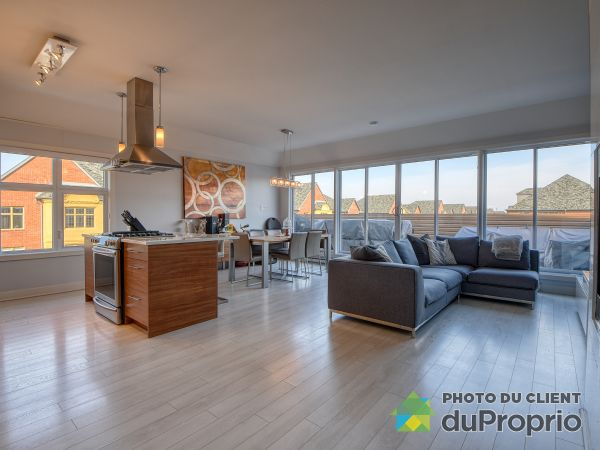 Overall View - 7-6155 rue de Lusa, Brossard for sale