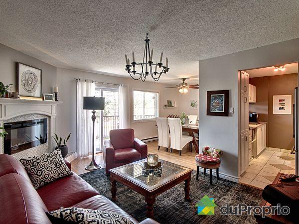 Living Room - 3-230 boulevard de la Cité-des-Jeunes, Gatineau (Hull) for sale