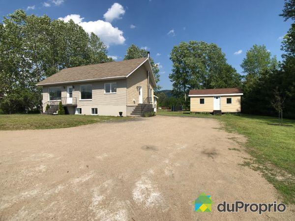 1228 boulevard Monseigneur-De Laval, Baie-St-Paul for sale