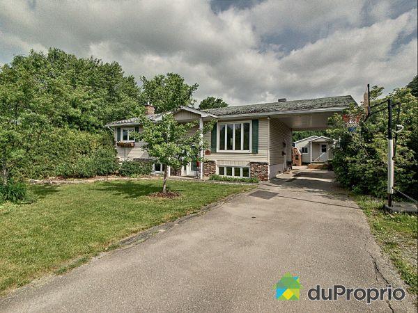 2855 rue de Champagne, Sherbrooke (Mont-Bellevue) for sale